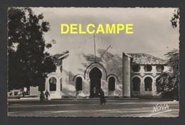 DD / SÉNÉGAL / PRESENCE FRANÇAISE / KAOLACK / LE PALAIS DE JUSTICE / CIRCULÉE EN 1950 - Senegal