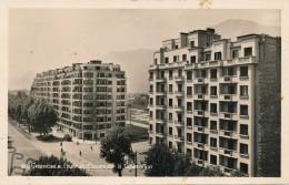 G130 - 38 - GRENOBLE - Isère - Cours De La Libération - Grenoble