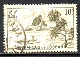 OCEANIE. N°197 Oblitéré De 1948. Série Courante. - Oceania (1892-1958)