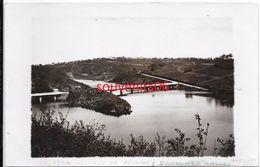 50 - Environs Ducey -carte Photo -vallée Du Lait  Bec Et Les 2 Ponts,route ,mai 1932 - Ttb - Autres Communes