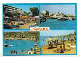 Limassol - CPSM Chypre Cyprus - Chypre