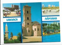 Larnaca - CPSM Chypre Cyprus - Chypre