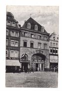 Bonn. Foyer Du Soldat. Cinema Du Soldat. - Bonn