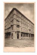 Milan. Le Grand Hotel Et De Milan. - Milano