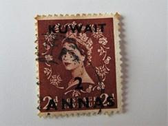 KUWAIT : Queen Elisabeth 2 ANNAS - Koweït