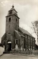BELGIQUE - BRABANT FLAMAND - GOOIK - LEERBEEK - Kerk (Eglise). - Gooik