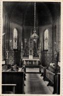 BELGIQUE - HAINAUT - RUMES - TAITIGNIES - Père De L'Assomption - Chapelle Du Noviciat. - Rumes