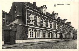 BELGIQUE - ANVERS - ZWIJNDRECHT - Klooster - (Monastère). - Zwijndrecht