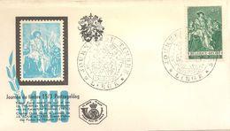 BELG.1959 1093 FDC LIEGE - FDC