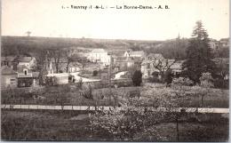 37 VOUVRAY - La Bonne Dame - Vouvray