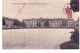 Verdun Sur Meuse - Intérieur De La Caserne D ' Anthouard - Verdun