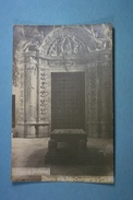 Palma De Mallorca Puerta De La Sala Capitular De La Catedral - Palma De Mallorca