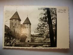 Carte Postale Allemagne Amberg Opf. Kalburger Tor . ( Petit Format Non Circulée  ) - Amberg