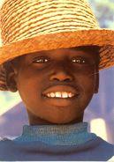 Zimbabwe - Carte Unicef - 1992 - Nº 2514 - Ecrite - 2724 - Zimbabwe