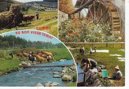 FRANCE Lot De 80 CPM Toutes Différentes. - Cartes Postales