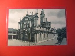 CARTOLINA  SARONNO  ORFANATROFI FEMMINILI DON D ASTE   FORMATO PICCOLO     D  1907 - Varese