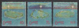 Cocos Islands - YT 223-225 ** - 1990 - Cocos (Keeling) Islands