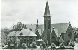 Hillegom; St. Jozef Kerk - Niet Gelopen. (Boek- En Kantoorboekhandel Hillegom) - Pays-Bas