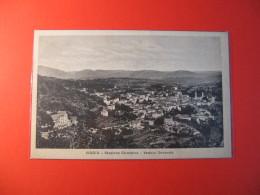 CARTOLINA VIGGIU' STAZIONE CLIMATICA VEDUTA GENERALE   FORMATO PICCOLO     D  1930 - Varese