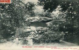 DOLMEN(SAINT BRISSON) - Dolmen & Menhirs