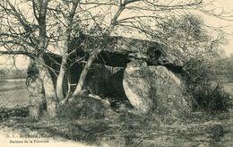 DOLMEN(SAINT LEGER) - Dolmen & Menhirs