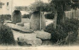 DOLMEN(SAINT NAZAIRE) - Dolmen & Menhirs