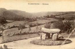 DOLMEN(SAINT NECTAIRE LE BAS) - Dolmen & Menhirs