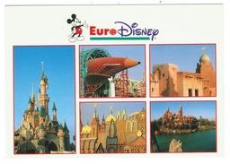 Disneyland / Euro Disney - Disneyland