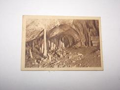 Grottes De Han.Chromo Cigarettes Albert.Belles Vues De Belgique No 64. - Cigarettes