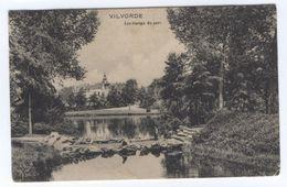 BELGIQUE VILVORDE Les étangs Du Parc - Vilvoorde