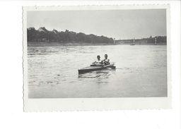 18179 - Basel 1934 Schiff Ahoi Aviron (format 10 X 15) - BS Bâle-Ville