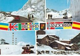 SOUVENIR D'ANDORRE MULTIVUES (dil330) - Andorre