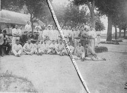 51 CAMP DE CHÂLONS / 2 PHOTOS - Camp De Châlons - Mourmelon