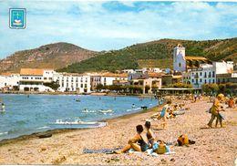 Espagne - Catalogne - Port De La Selva  (Gerona) - Playa - Soberanas  Nº 267 - - Gerona