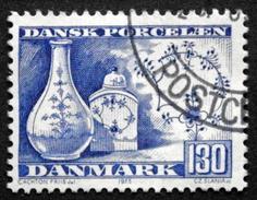 Denmark 1975 Czeslaw Slania. Dänische Porzellan / Danish Porcelain    MiNr.591  ( Lot C 1817  ) - Danemark