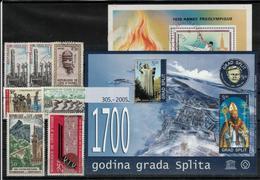 Small Lot 11 - Briefmarken