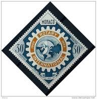 """Monaco YT 440 """" Rotary International """" 1955 Neuf* - Neufs"""