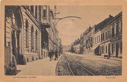 BELGIQUE - LUFTKURORT EUPEN - Une Rue - Eupen