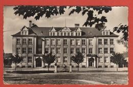 CP46 EUROPE LUXEMBOURG PETANGE L'Ecole En 1959 - Pétange