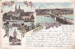 Gruss Aus Basel - Switzerland