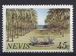 Nevis  1981 45c (**) MNH - St.Kitts And Nevis ( 1983-...)