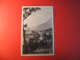 CARTOLINA GEMONIO    FORMATO PICCOLO D  1973 - Varese