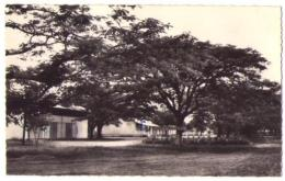 (Tchad) 011, Moundou, Cliché Selection, Ecole Régionale - Tschad