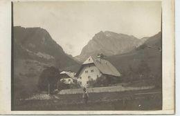 La Chapelle D'Abondance (Haute-Savoie) - Abondance
