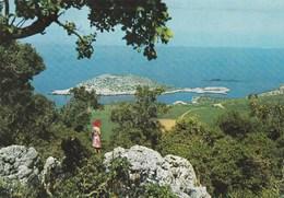 KYMI  LA GRANDE ILE (dil330) - Grèce