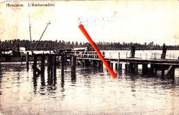 RHEMIXEM - L'Embarcadère - Hemiksem