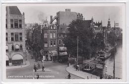 Amsterdam Singel En Heiligeweg   1205 - Amsterdam