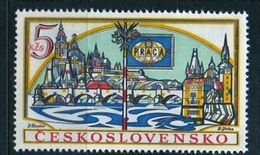 ** Czechoslovakia 1962 - Mi 1360 A MNH ** - Tschechoslowakei/CSSR