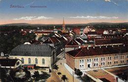 Saarlouis - Kreis Saarlouis