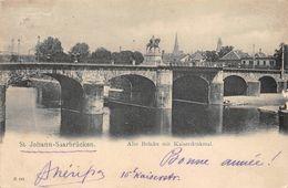 Saarbrücken - Saarbruecken